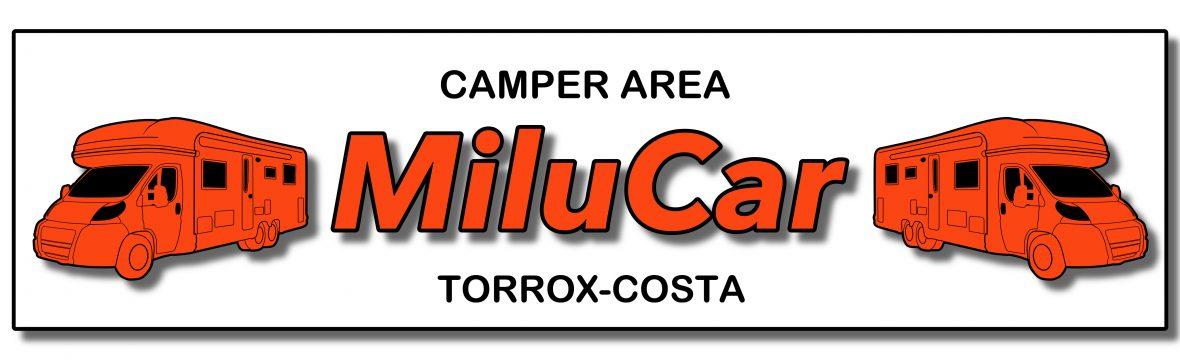 MiluCar Logo